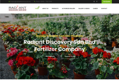 Radiant Discovery Sdn. Bhd.