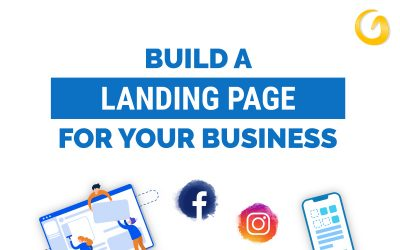 Build a Landing Page for Your Business