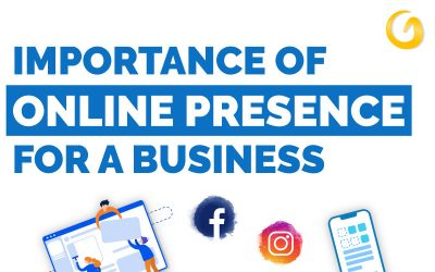 Importance of Online Presence For a Business