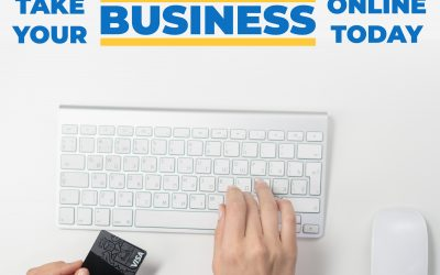 Take Your Business Online Today